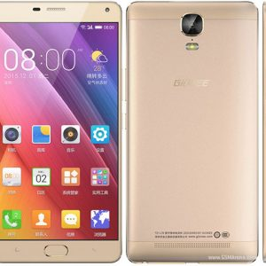 Gionee Marathon M5 Plus Price in Nigeria