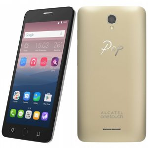 Alcatel Pop Star Price in Nigeria