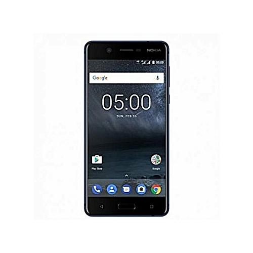 5 Android 16GB Rom /2GB RAM Matte Black