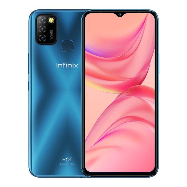 Infinix Hot 10 Lite Price in Nigeria