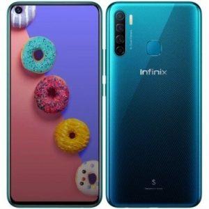Infinix hot s5 price in Nigeria