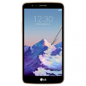 LG Stylus 3 price in Nigeria