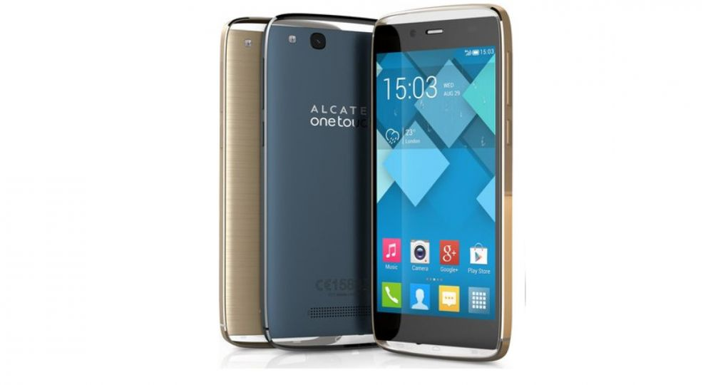 Alcatel One Touch Idol Alpha Price in Nigeria, Review, Specs and