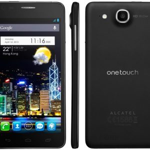 Alcatel one touch idol ultra price in Nigeria