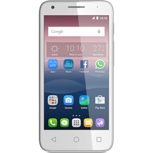 Alcatel Pixi 3 4.5inch price in Nigeria