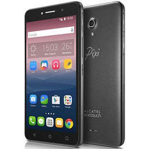 Alcatel Pixi 4 6inch price in Nigeria