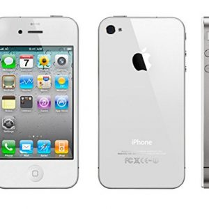 iPhone 4 Price in Nigeria
