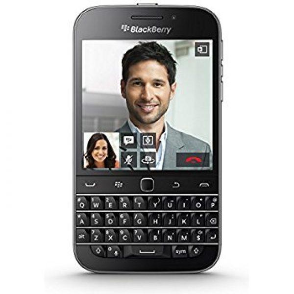 blackberry classic q20 price in nigeria