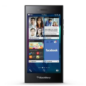 Blackberry Leap Price in Nigeria