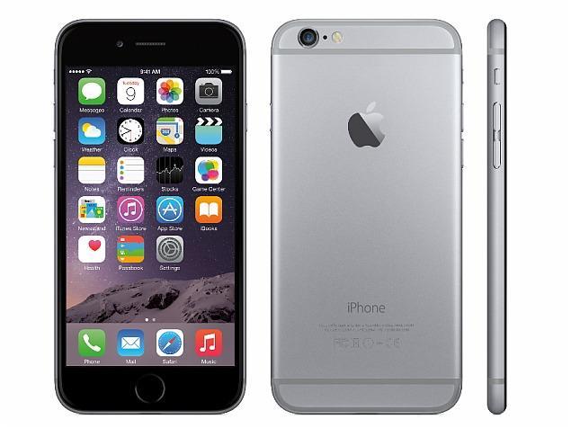 iPhone 6 Plus Price in Nigeria