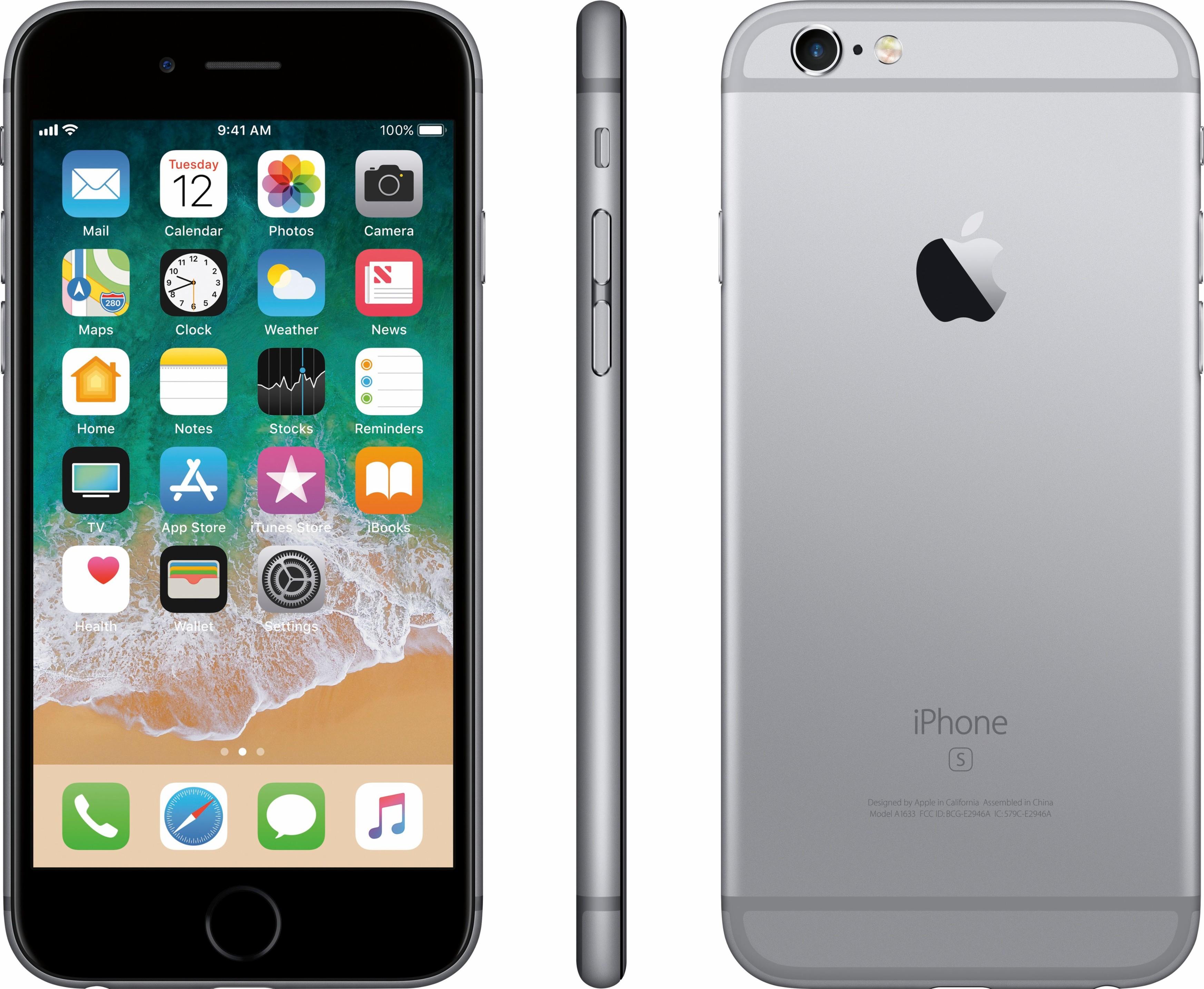 iphone 6s price in Nigeria