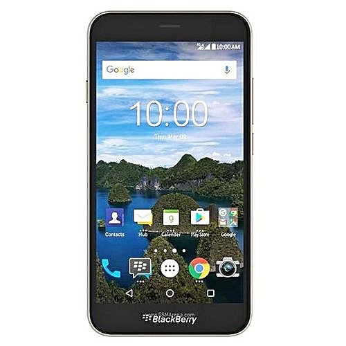 BlackBerry Aurora Price in Nigeria