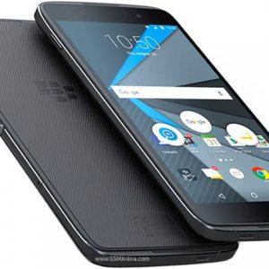 blackberry dtek50 price in nigeria