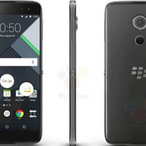 Blackberry dtek60 price in nigeria