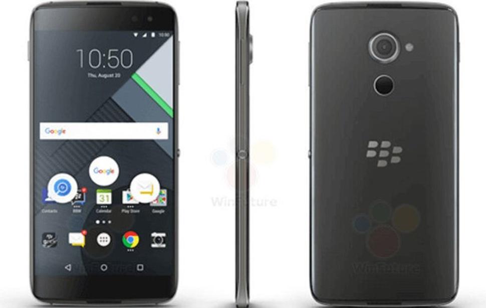 Blackberry dtek60 price in nigeria