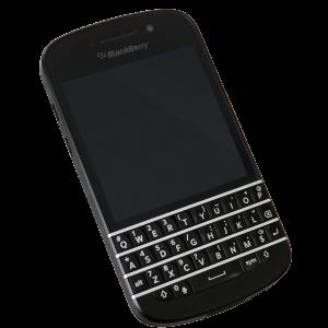 Blackberry Q10 price in nigeria