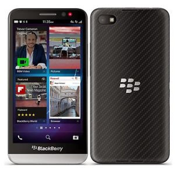 blackberry z30 price in nigeria