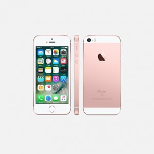 iphone se price in Nigeria