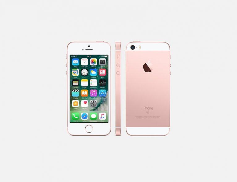 iphone se price in Nigeria