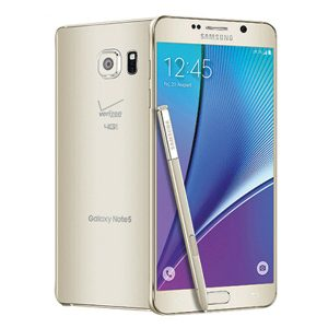 Samsung Galaxy Note 5 Price in Nigeria