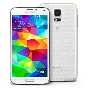 Samsung Galaxy S5 Price in Nigeria