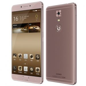 Gionee M6 Plus Price in Nigeria