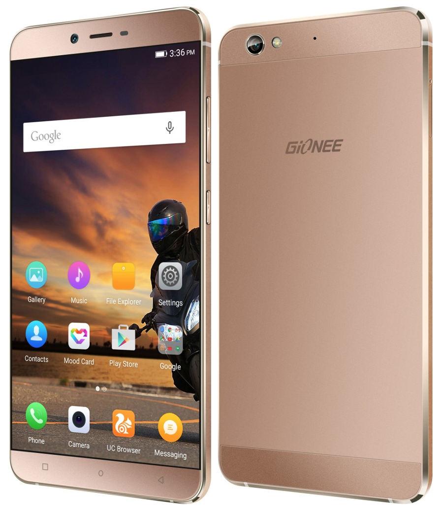 Gionee S6 Price in Nigeria