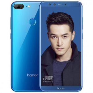 Huawei Honor 9 Lite Price in Nigeria