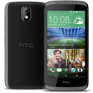 HTC Desire 526G Price in Nigeria