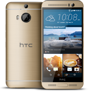HTC One M9 Plus Price in Nigeria