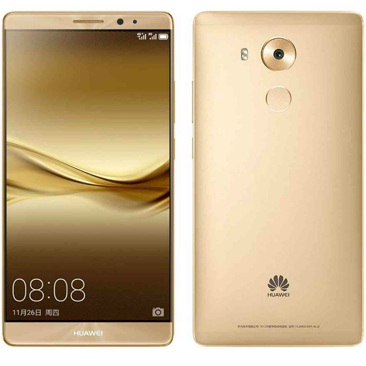 Huawei Ascend Mate 8 price in Nigeria