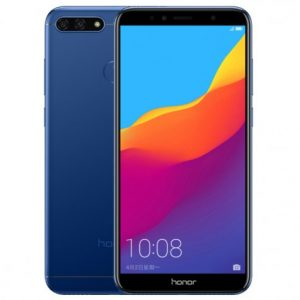 Huawei Honor 7a Price in Nigeria