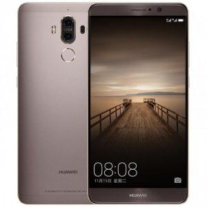 Huawei Mate 9 price in Nigeria