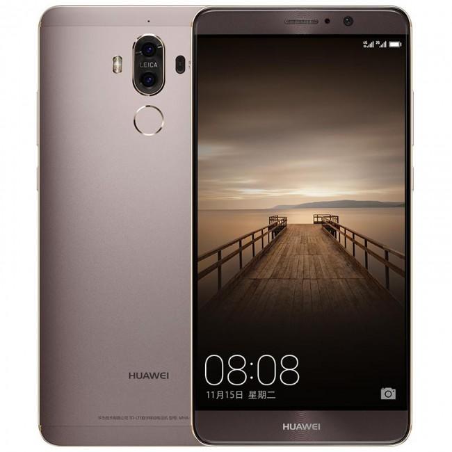 Huawei Mate 9 price in Nigeria
