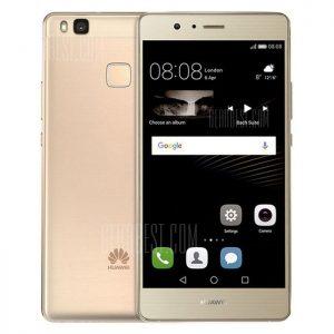 Huawei P9 Lite Price in Nigeria