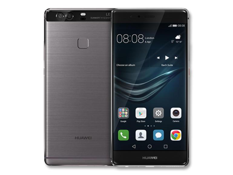 Huawei P9 Plus price in Nigeria