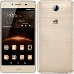 Huawei Y5II price in Nigeria