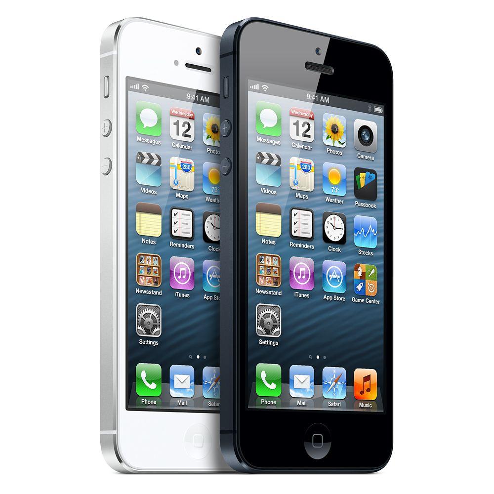 iPhone 5 Price in Nigeria