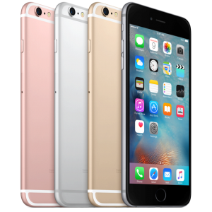 iPhone 6s Plus Price in Nigeria
