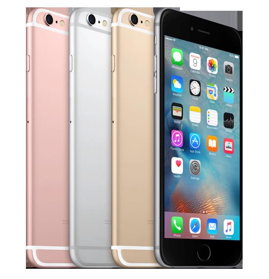 iPhone 6s Plus Price in Nigeria