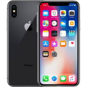 iphone x price in nigeria