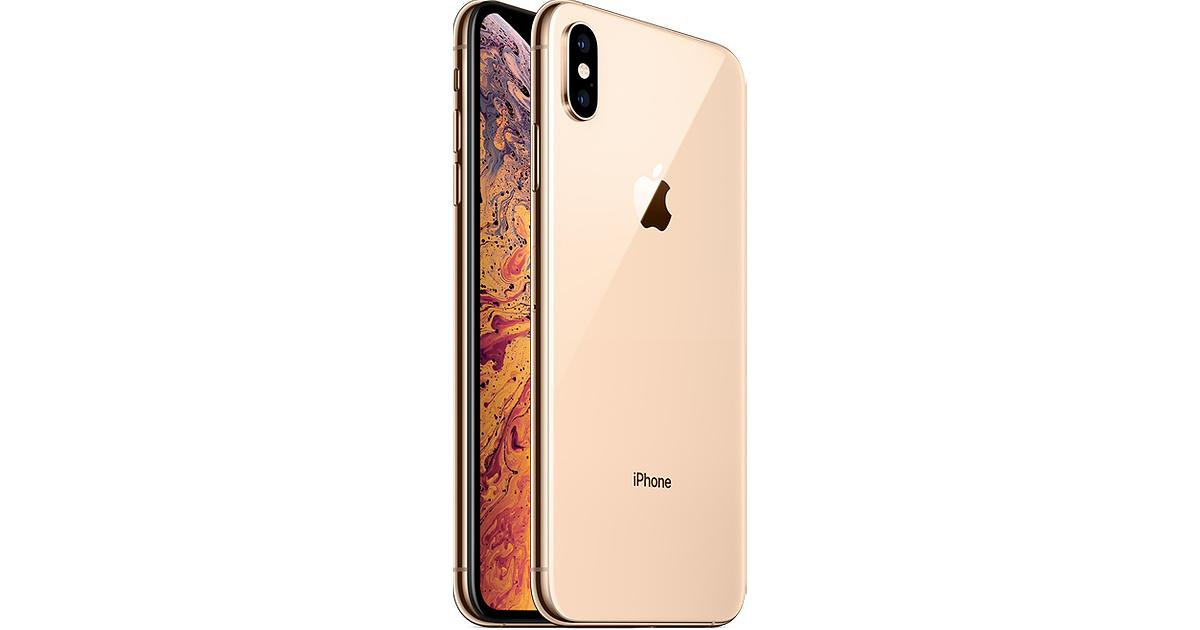 iPhone XS Max Price in Nigeria