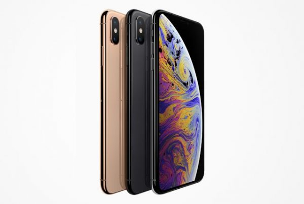 iPhone XS price in Nigeria