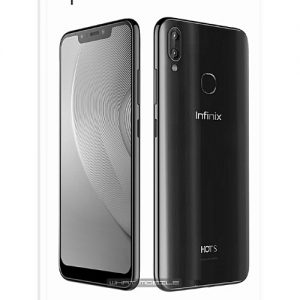 Infinix S3X Price in Nigeria