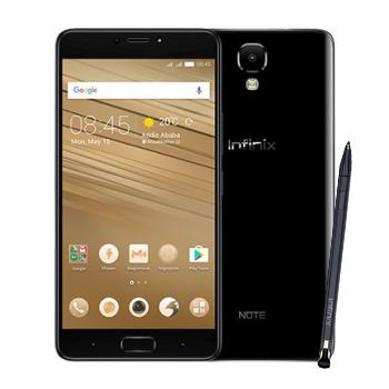 Infinix Note 4 pro price in Nigeria