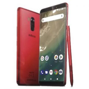 Infinix Note 5 Pro Price in Nigeria