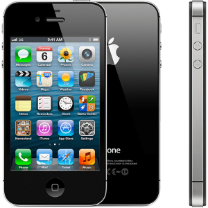 iPhone 4s price in Nigeria