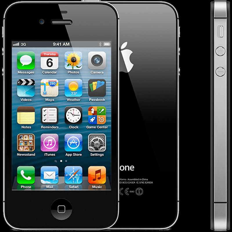 iPhone 4s price in Nigeria