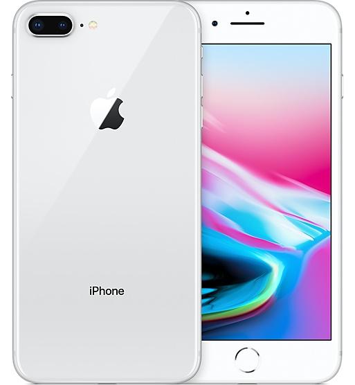 iphone 8 plus price in nigeria