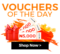 jumia vouchers of the day